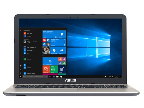 "Laptop Asus X541UA-BB51-CB Core i5-7200U 15,6"" 8GB HDD 1TB Intel HD 620 Win10 Repack/Przepakowany"