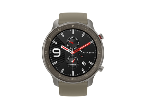 AMAZFIT GTR 47 mm Smart Watch Titanium