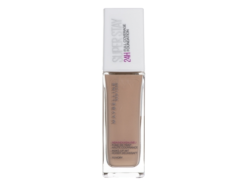 Podkład Maybelline SuperStay Full Coverage Ivory