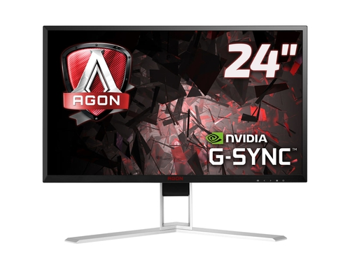 "MONITOR AOC LED 23.8"" AG241QG"
