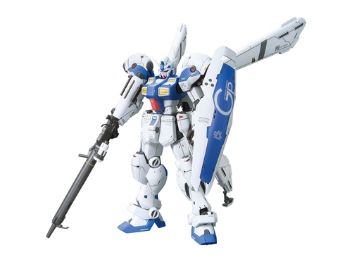 Figurka RE 1/100 GUNDAM GP04G GERBERA