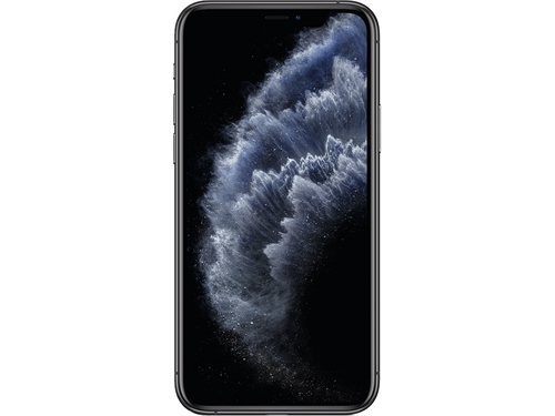 Smartfon Apple iPhone 11 Pro 256GB Space Gray MWC72PM/A Bluetooth WiFi NFC GPS LTE 256GB iOS 13.x Space Gray