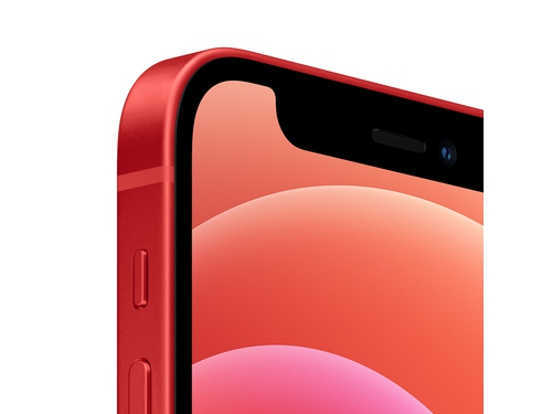 Apple iPhone 12 mini 64GB (PRODUCT) Red - MGE03CN/A