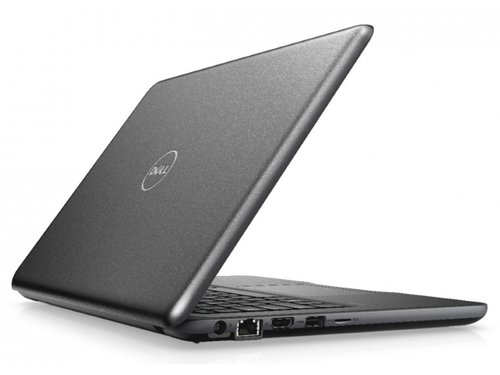 "Laptop Dell Latitude 3380 N002L3380S13EMEA Core i3-6006U 13,3"" 4GB HDD 500GB Intel® HD Graphics 520 Win10Pro"