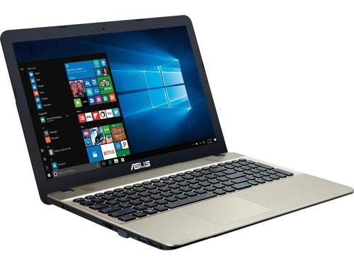Asus X541NA-BH91-CB N4200 15,6/4/500/W10 REPACK + Microsoft Office Home and Business 2019 T5D-03205 1 stan.