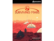 Surviving Mars: Space Race - K01309