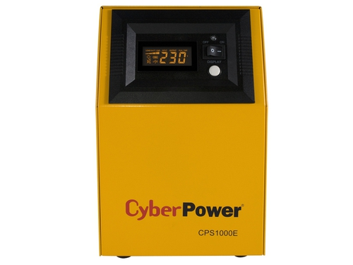 CyberPower EPS CPS1000E