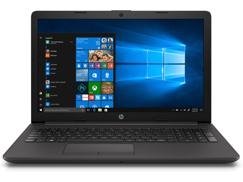 "HP 250 G7 i5-1035G1 15,6""FHD AG 220nit 8GB DDR4 SSD256 GeForce MX110_2GB BT 41Wh Win10 1Y Dark Ash Silver - 10R39EA"