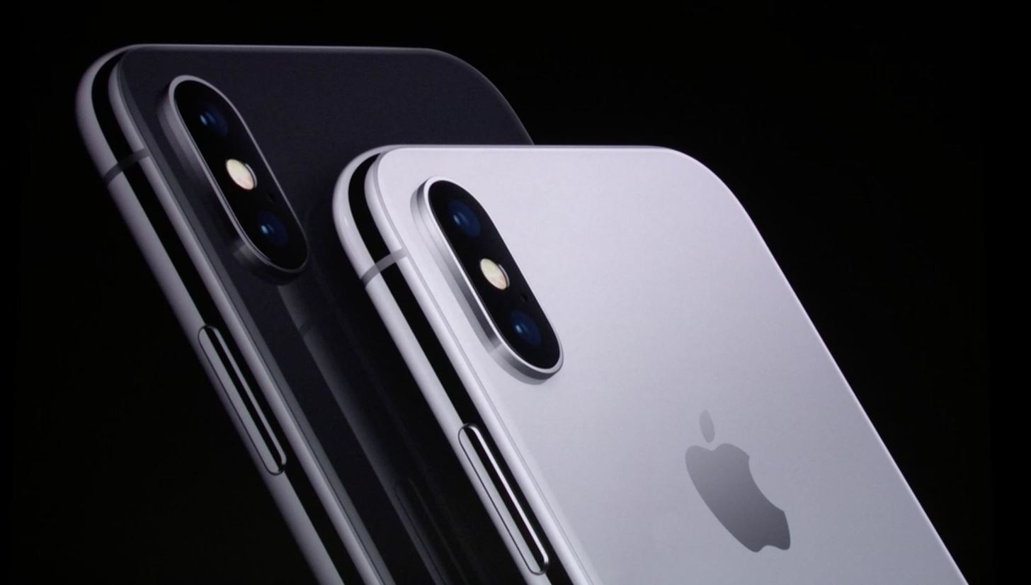 #Smartphone Remade iPhone X 64GB Siilver 2Y