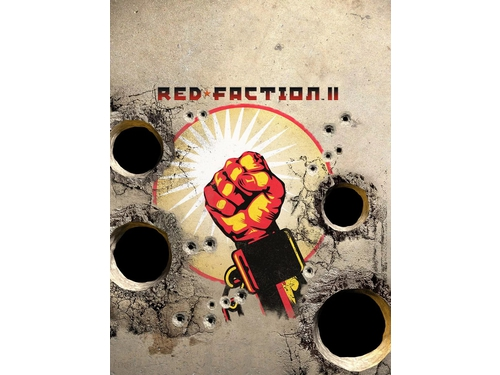 Red Faction II - K00279