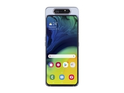 Smartfon Samsung Galaxy A80 128GB Ghost White Bluetooth WiFi NFC GPS LTE Galileo ANT+ 128GB Android 9.0 Pie kolor biały
