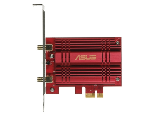 ASUS PCE-AC56 Wireless 802.11ac 2*2 Dual-band PCI-E