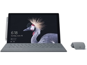 Surface Pro i7-7660U/Touch12,3/16GB/1000SSD/W10P - FKL-00004