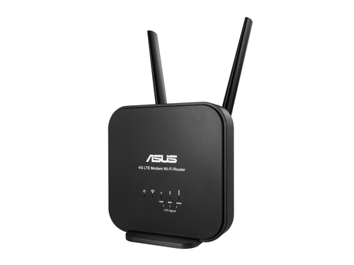 ASUS-4G-N12 B1 Wireless-N300 LTE Modem Router