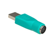 Adapter Akyga AK-AD-14 USB - PS/2 M-F