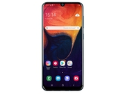 Smartfon Samsung Galaxy A50 128GB Blue Bluetooth WiFi NFC GPS 128GB Android 9.0 kolor niebieski