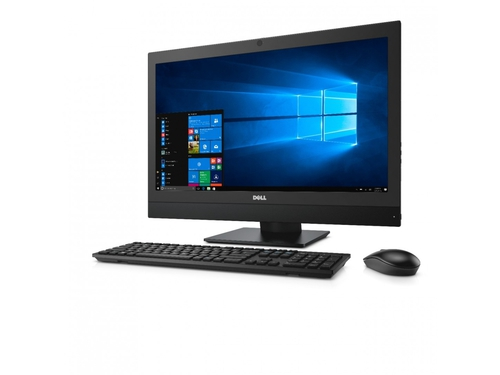 "Komputer AIO Dell Optiplex 7450 AIO 23,8"" Core i5-7500 8GB SSD 256GB Win10Pro N032O7450AIO"