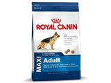 Karma Royal Canin Dog Food Maxi Adult 15kg + DOLINA NOTECI PIPER z sercami z kurcz i ryżem 400g - 3182550401937