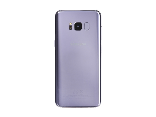 Smartfon Samsung Galaxy S8 NFC LTE Bluetooth WiFi GPS 64GB Android 7.0 kolor szary