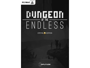 Gra wersja cyfrowa Dungeon of the Endless - Crystal Edition E41344