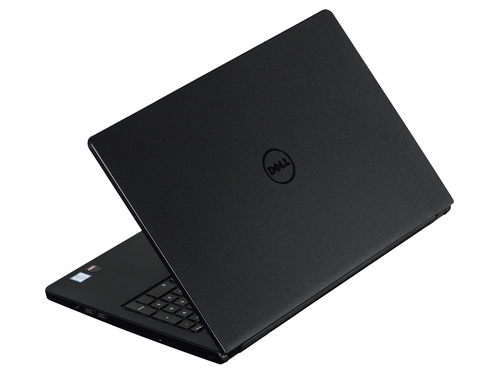 "Laptop Dell 5559-1436 Core i7-6500U 15,6"" 8GB HDD 1TB Radeon R5 M335 Intel HD Win10"