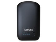 Power Bank ADATA AP10050-DUSB-5V-CBK 10050mAh USB 2.0 microUSB