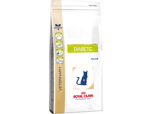 Karma Royal Canin VD Cat Diabetic 1,5 kg