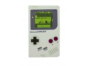 Notes Paladone Game Boy kolor jasnoszary