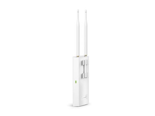 TP-Link EAP110-Outdoor Wireless 802.11n/300Mbps AccessPoint Outdoor
