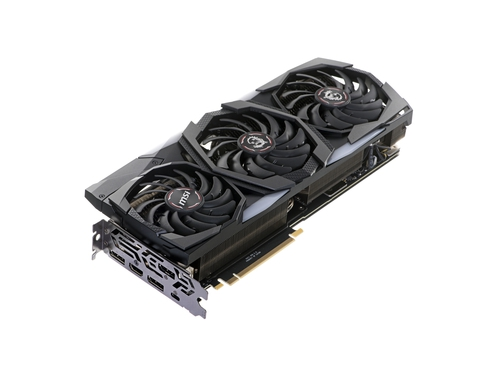 Karta graficzna MSI GeForce RTX 2080Ti GeForce RTX 2080 Ti GAMING X TR 11GB GDDR6 14000 MHz 352-bit
