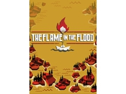 Gra PC Mac OSX The Flame in the Flood wersja cyfrowa