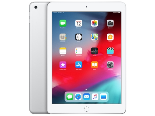 "Tablet Apple iPad 128GB Silver MR7K2HC/A 9,7"" 128GB Bluetooth WiFi kolor srebrny Silver"