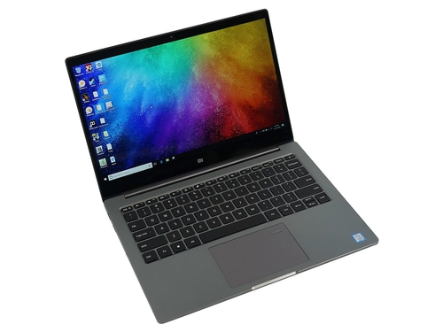 "Laptop XIAOMI Mi Laptop Air 13 Core i5-8250U 13,3"" 8GB SSD 256GB GeForce MX150 Win10"