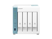 Qnap-TS-431K- 4 bay tower Annapurna 1 GB