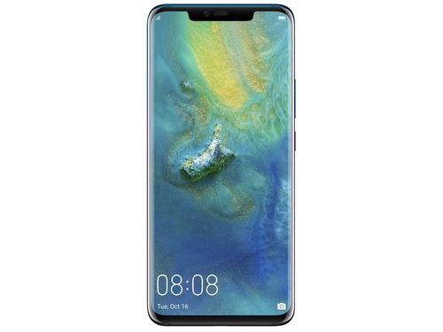 Smartfon Huawei Mate 20 Pro WiFi NFC Bluetooth GPS Galileo LTE DualSIM 128GB Android 9.0 Twilight