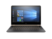 "Laptop HP Spectre 13 W7X90EA Core i7-6500U 13,3"" 8GB SSD 512GB Intel HD Win10"