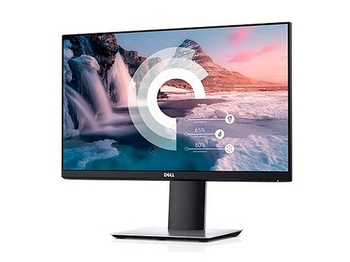 "Monitor Dell P2219H 210-APWR 21,5"" IPS/PLS FullHD 1920x1080 DisplayPort HDMI VGA kolor czarny"