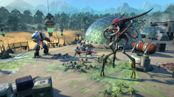 #Age of Wonders: Planetfall - Digital Deluxe Edition