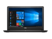 "Laptop Dell Vostro 3578 N068VN3578EMEA01_1901 Core i7-8550U 15,6"" 8GB SSD 256GB Radeon R5 M420 Intel® UHD Graphics 620 Win10Pro"
