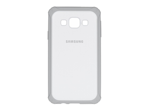 Etui SAMSUNG Protective Cover do Galaxy A3 LTE (A3) Szary - EF-PA300BSEGWW