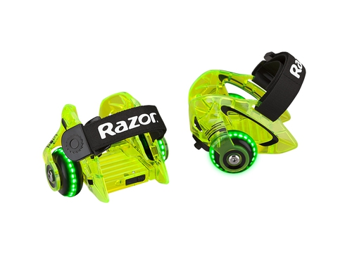 RAZOR WROTKI JETTS DLX - 25073296