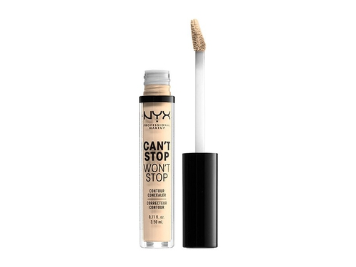 NYX CAN'T STP WON'T STOP CONCEALER-PALE