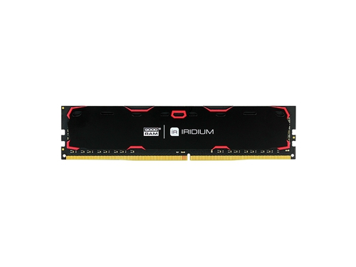 GOODRAM DDR4 IRDM 8GB 2400MHz CL17 - IR-2400D464L17/16G