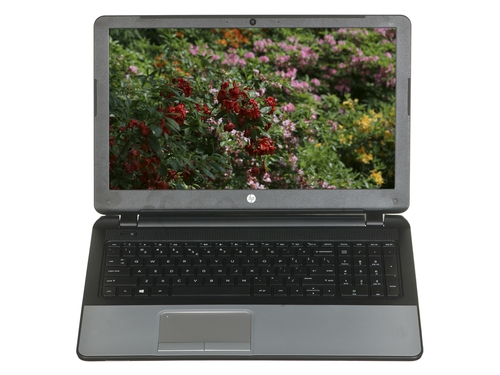 "Laptop HP F7Y64EA Core i3-4005U 15,6"" 4GB HDD 500GB NoOS"