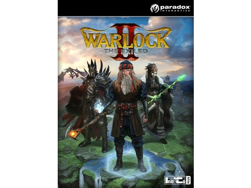 Warlock 2 The Exiled (Standard edition) - K00600