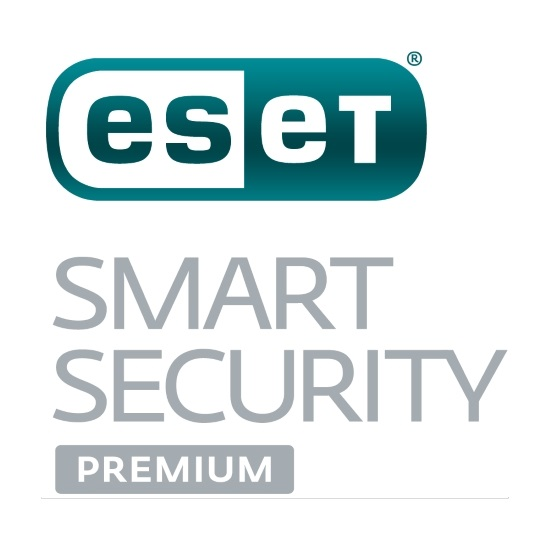 #ESET Smart Security Premium ESD 1U 12M