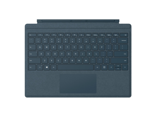 Microsoft Surface GO TypeCover Commercial KCT-00033