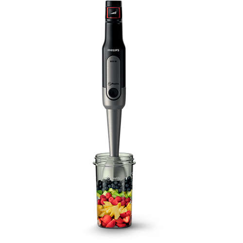 #Blender ręczny PHILIPS HR 2655/90