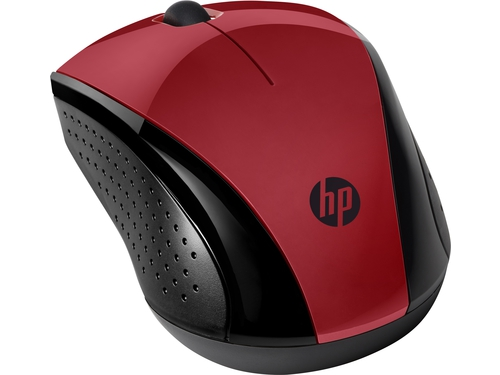 Mysz HP Wireless 220 Sred - 7KX10AA