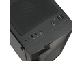 OBUDOWA I-BOX MIDI TOWER WIZARD 5 GAMING - OW5